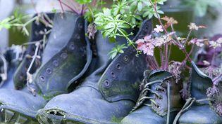 Chaussures by Yann Monel  (Yann Monel)