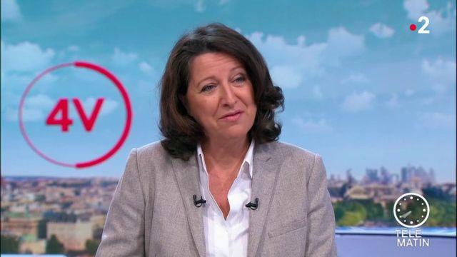 """Agnès Buzyn : """"La lutte contre le communautarisme doit être notre priorité"""""""