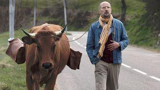 """La vache"" Mohamed Hamidi  (Jean-Claude Lother)"