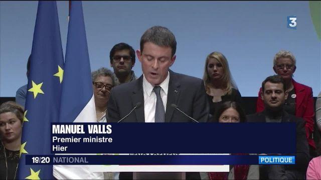 Présidentielle 2017 : Manuel Valls, le recours pour le PS ?