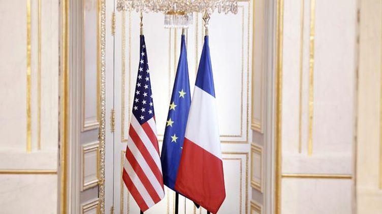 (La semaine des ambassadeurs a démarré ce lundi. © MaxPPP)
