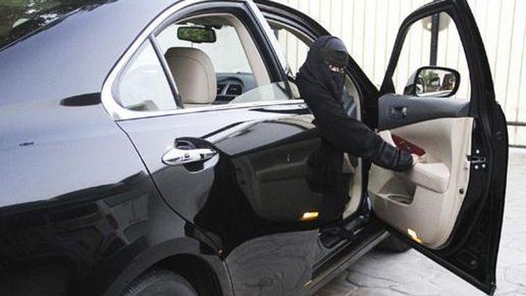 Toujours pas de droit absolu de conduire pour les femmes saoudiennes... (DR)