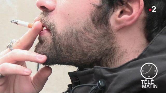 Tabac : un million de personnes ont arrêté de fumer en 2017