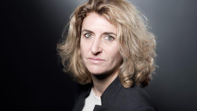 Marinette Pichon fait partie des 90 signataires d'une tribune pour la PMA pour tous. (JOEL SAGET / AFP)