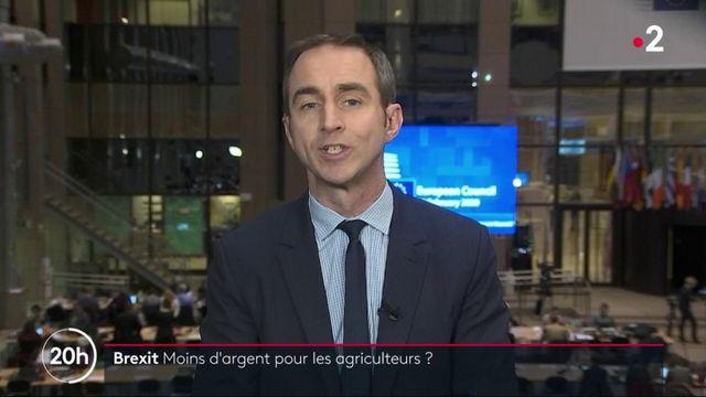 Brexit : moins d'argent accordé aux agriculteurs français ?