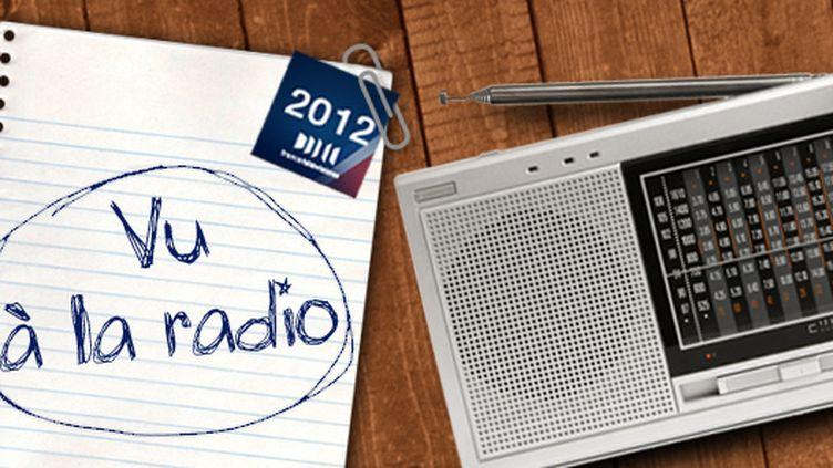 La revue de presse matinale des radios (FTV)