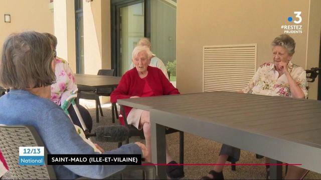 Ehpad : la solitude des personnes âgées reste réelle