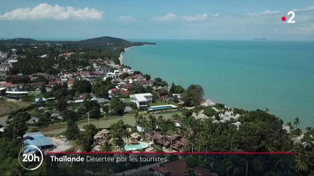 Thaïlande : les entrepreneurs français en difficulté suite à l'effondrement du secteur touristique