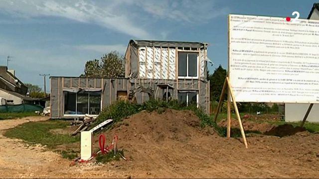 Immobilier : arnaque aux maisons-conteneurs