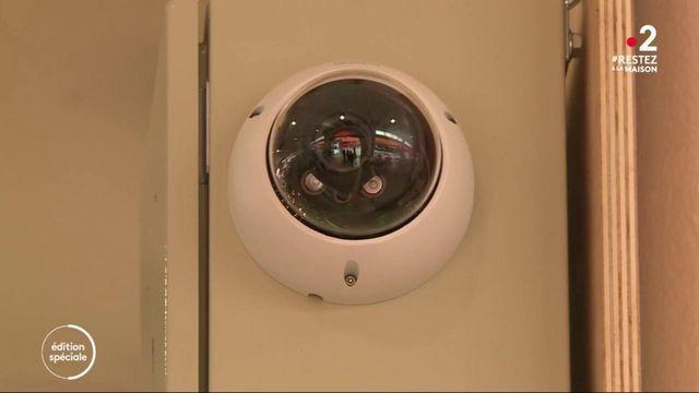 Alpes-Maritimes : un dispositif de surveillance qui ne fait pas l'unanimité à Cannes
