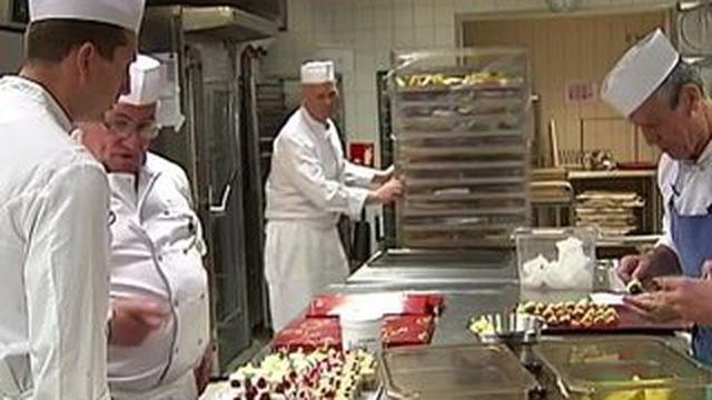 La guerre du foie gras divise au Parlement européen