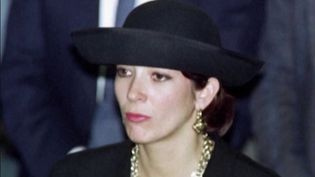 Affaire Epstein : la complice présumée du milliardaire américain arrêtée (FRANCE 2)