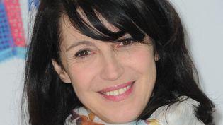 Zabou Breitman en 2016  (PJB/SIPA)