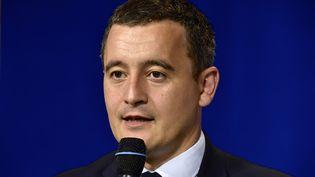Leministre de l'Action et des Comptes publics, Gérald Darmanin, à Paris, le 6 juillet 2017. (PATRICE PIERROT / CITIZENSIDE / AFP)