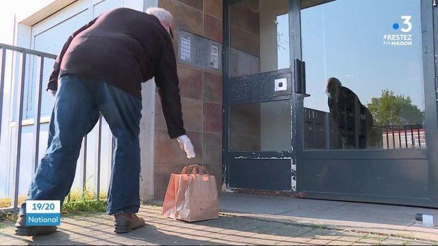 Confinement : de nombreux Français risquent de basculer dans la grande pauvreté