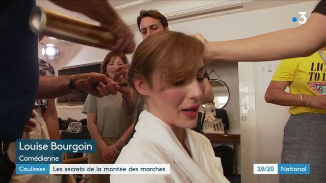 Cannes : dans les coulisses du Festival