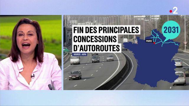 Voies rapides : les plans des sociétés d'autoroutes