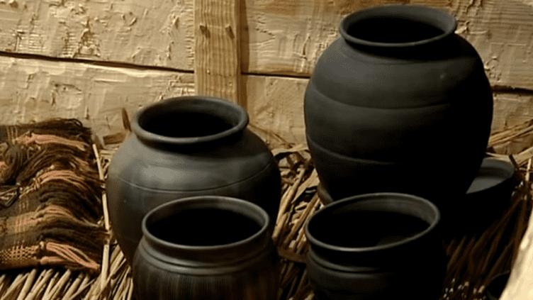 archéologie funéraire  (France 3  / Culturebox)