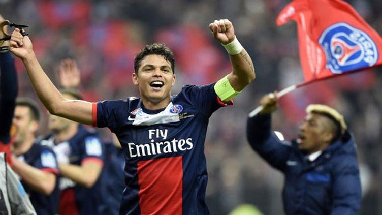 Thiago Silva (PSG)