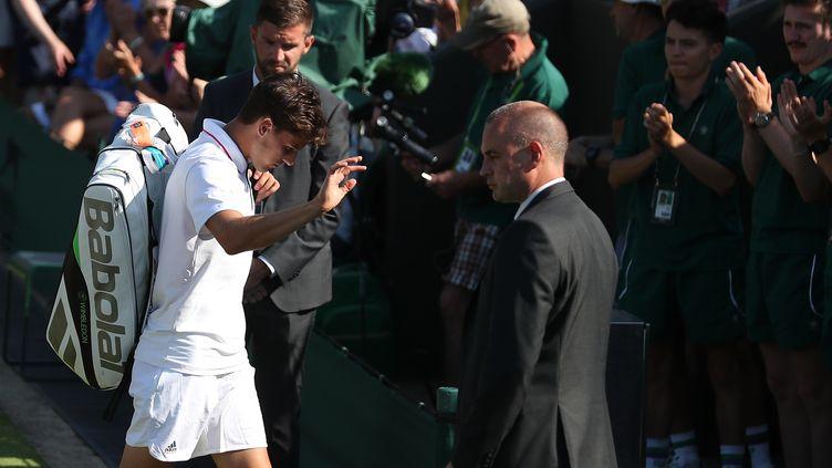 (DANIEL LEAL-OLIVAS / AFP)