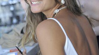 La jeune Israélienne Lee Zeitouni, fauchée mortellement en septembre 2011 à Tel Aviv (Israël). (REUTERS)
