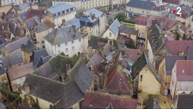 Dordogne : Sarlat profite du calme hivernal pour préparer le retour des touristes