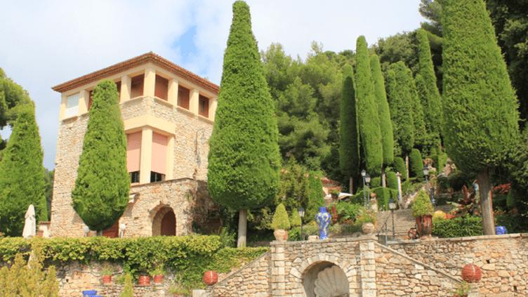 La Villa Domergue  (DR)