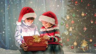 En France, c'est en Franche-Comté qu'on dépense le plus pour les cadeaux des enfants à Noël, selon une étude TNS Sofres. (TATYANA ALEKSIEVA PHOTOGRAPHY / FLICKR / GETTY IMAGES)