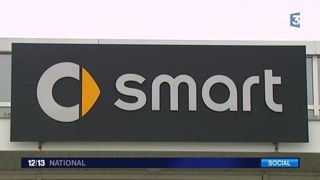 Smart : retour aux 39 heures