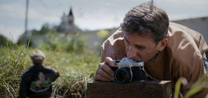 "Steve Carell dans ""Bienvenue à Marwen"" de Robert Zemeckis  (Universal Pictures International France)"