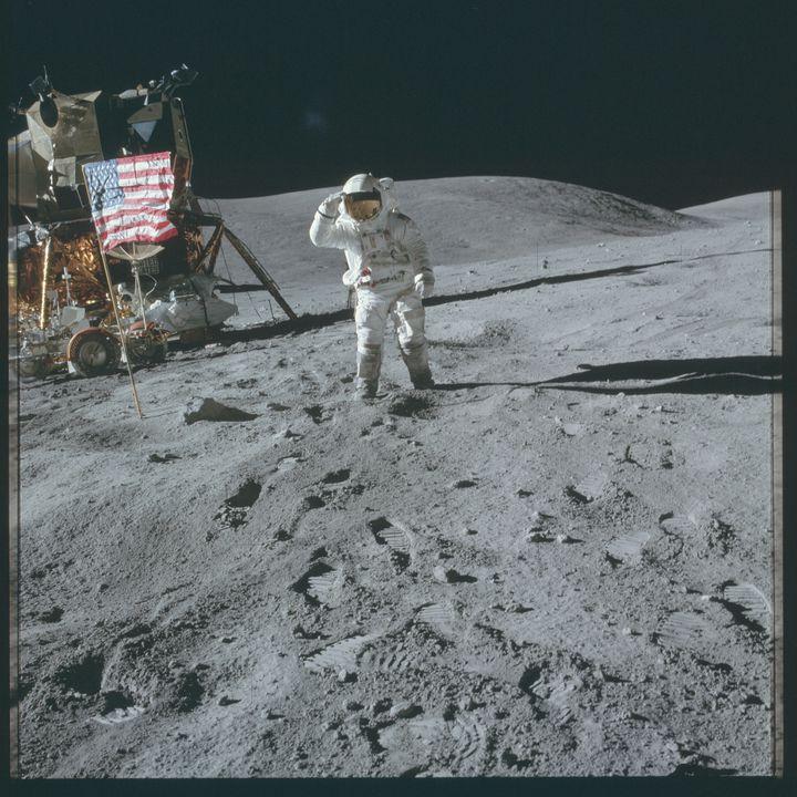 (NASA / FLICKR.COM)