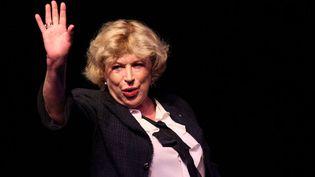 Marianne Faithfull en concert (Vienne, 3 juin 2013)  (Karl Schoendorfer / Rex / SIPA)