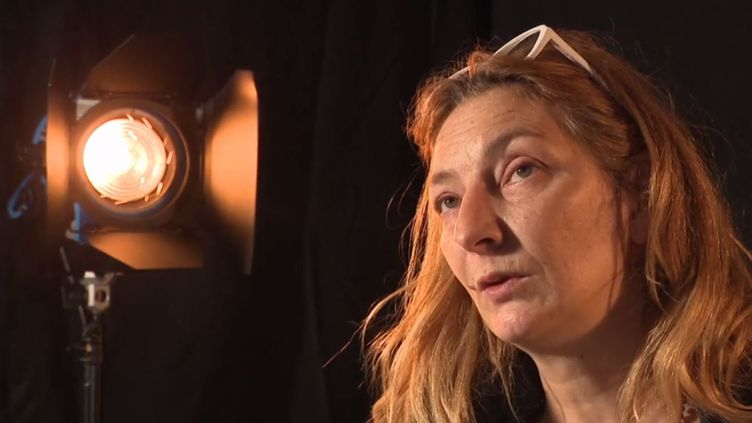 L'actrice Corinne Masiero. (FRANCE 3)