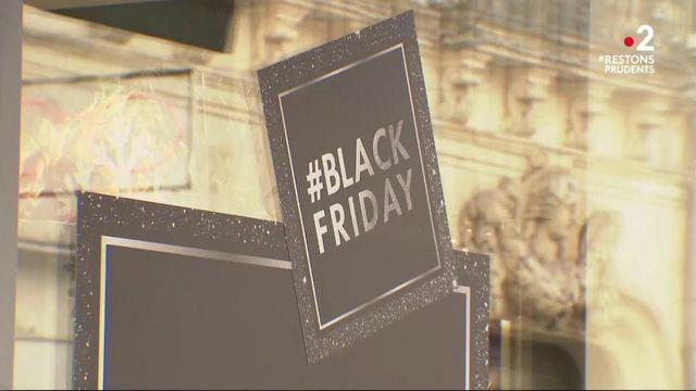 Commerces : le Black Friday se déroulera le 4 décembre