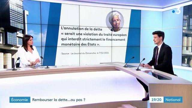 Économie : la France doit-elle rembourser sa dette ?