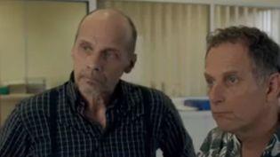 """""""Un beau Voyou"""" est le premier long métrage d'un réalisateur français prometteur, Lucas Bernard. C'est une comédie décalée. (France 3)"""