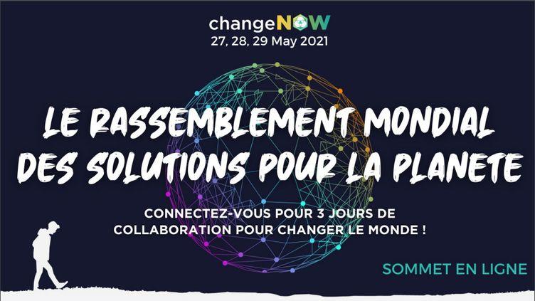 ChangeNOW Summit 2021 (ChangeNOW)