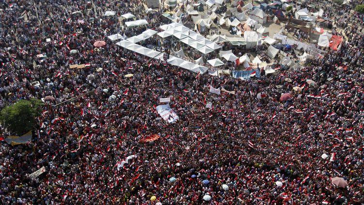 (Mohamed Abd El Ghany Reuters)