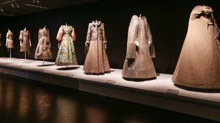 "Exposition ""Viktor&Rolf : Fashion Artists"" jusqu'au 26 février 2017. NGV International. 180 St Kilda Road. Melbourne. Australie.  (Wayne Taylor)"