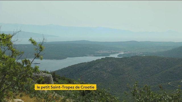 Tourisme : Hvar, le Saint-Tropez de Croatie