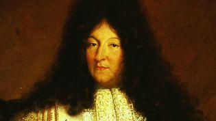 Louis XIV (1638-1715)  ( The Art Archive / Musée du Château de Versailles / Alfredo Dagli Orti / AFP)