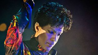 Prince à Chicago fin 2012  (Uncredited/AP/SIPA)