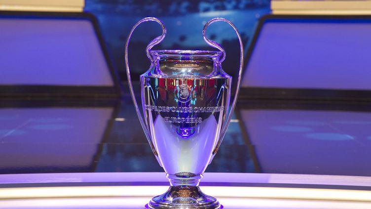 Le trophée de la Ligue des champions (MANDOGA MEDIA / MANDOGA MEDIA)