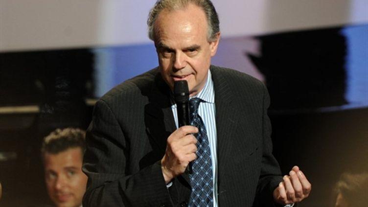 Frédéric Mitterrand (avril 2010) (AFP/Fred Dufour)