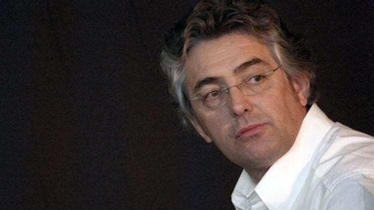 Marc Madiot, la patron de la FDJ