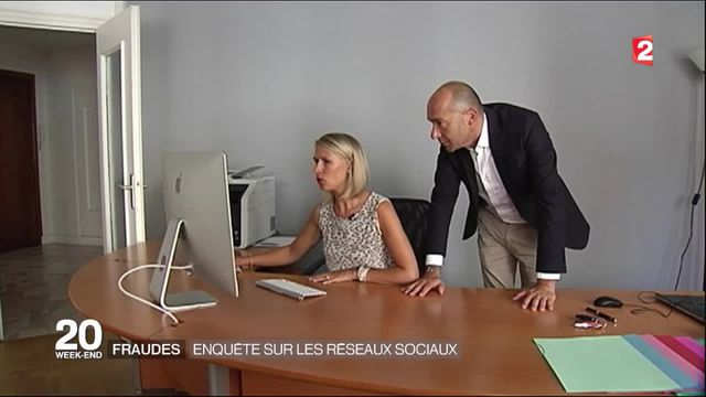 Fraudes à l'assurance : enquête sur les réseaux sociaux