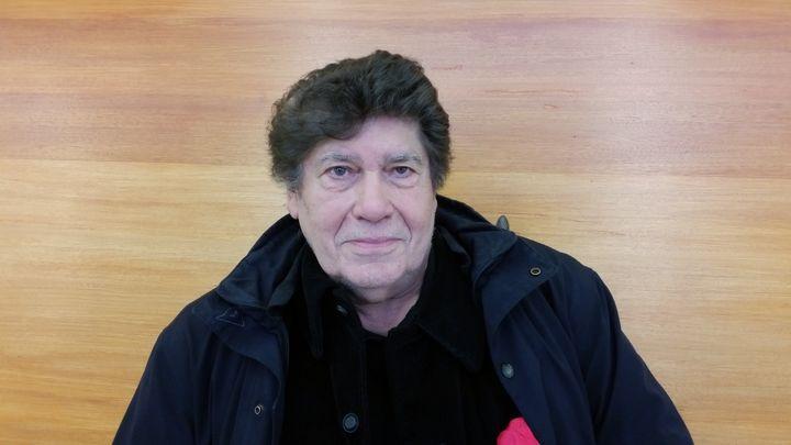 Pierre Péan, auteur deLa République des Mallettes. (Benoît Collombat / Radio France)