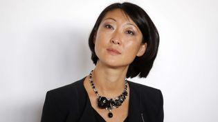 La ministre de la Culture Fleur Pellerin, septembre 2015.  (Francois Mori/AP/SIPA)
