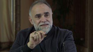 karim Aînouz dans DMDM (des mots de minuit)