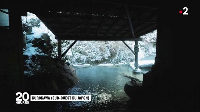 Kurokawa onsen : à la source des bains japonais
